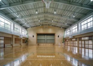 ホール兼体育館