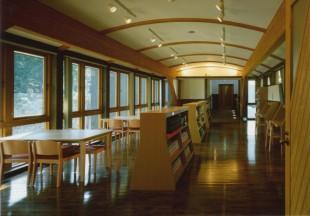図書ブリッジ