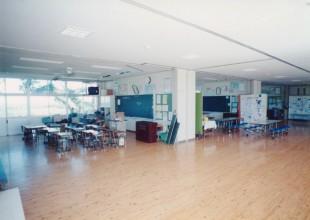 教室+ワークスペース