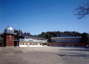 校舎 屋内運動場