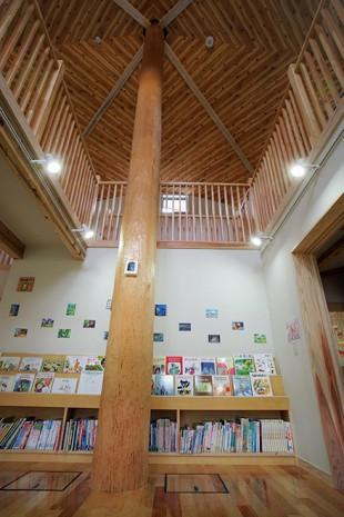 図書ホール